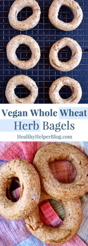 Are Whole Wheat Bagels Healthy  Best 25 Healthy bagel ideas on Pinterest