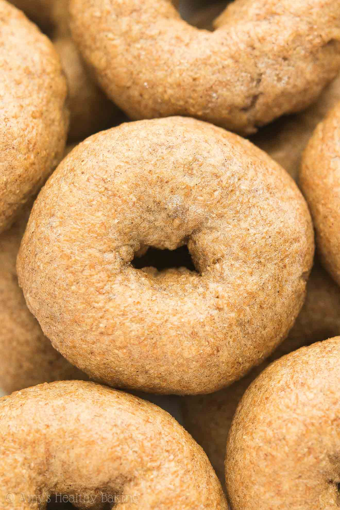Are Whole Wheat Bagels Healthy  Healthy Mini Whole Wheat Bagels