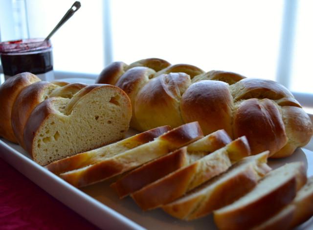 Armenian Easter Bread top 20 Armenian Easter Bread Choereg Taste Love and Nourish