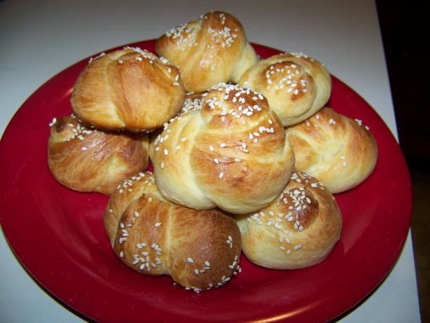 Armenian Easter Bread  Armenian Easter Bread Recipe Food