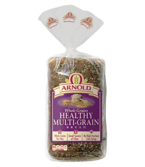 Arnold Healthy Multigrain Bread  Best Whole Wheat Bread Whole Grain Bread Taste Test