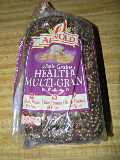Arnold Healthy Multigrain Bread  Feed Your Better Archives She Scribes