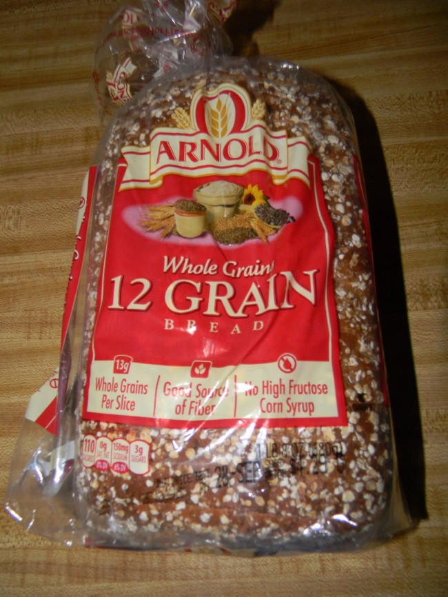 Arnold Healthy Multigrain Bread  Oroweat Archives She Scribes