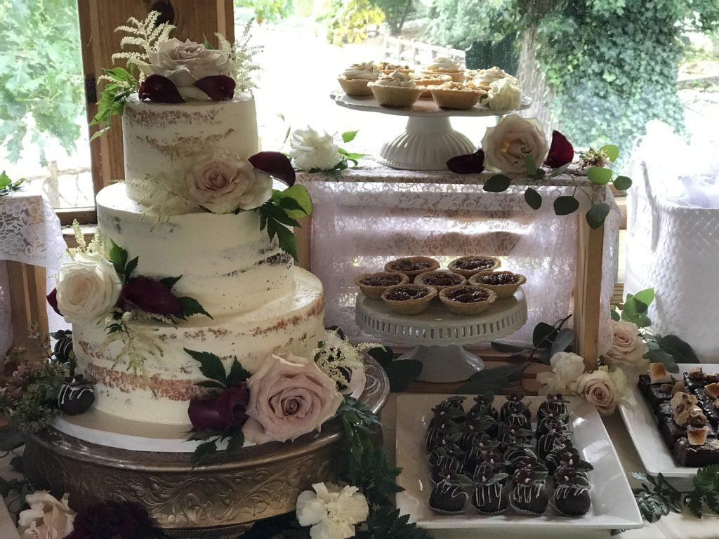 Asheville Wedding Cakes  Asheville Wedding Cakes plimentary Tastings • Just