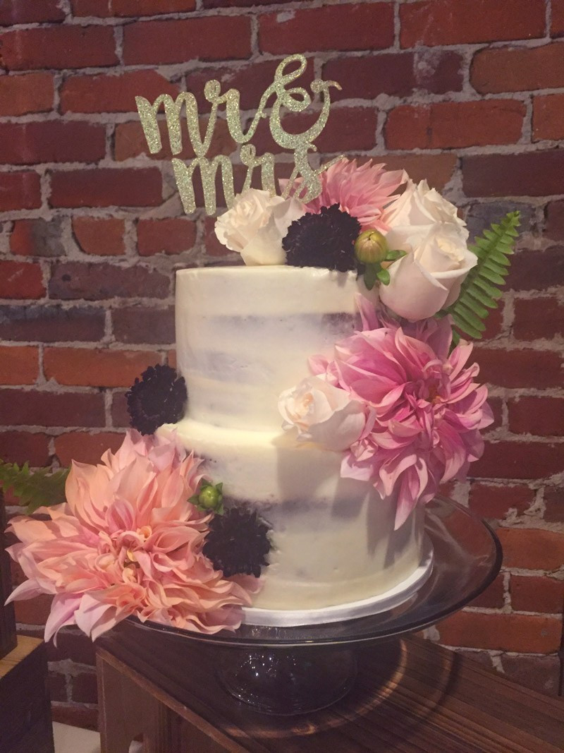 Asheville Wedding Cakes  Wedding Cakes in Asheville NC Layered