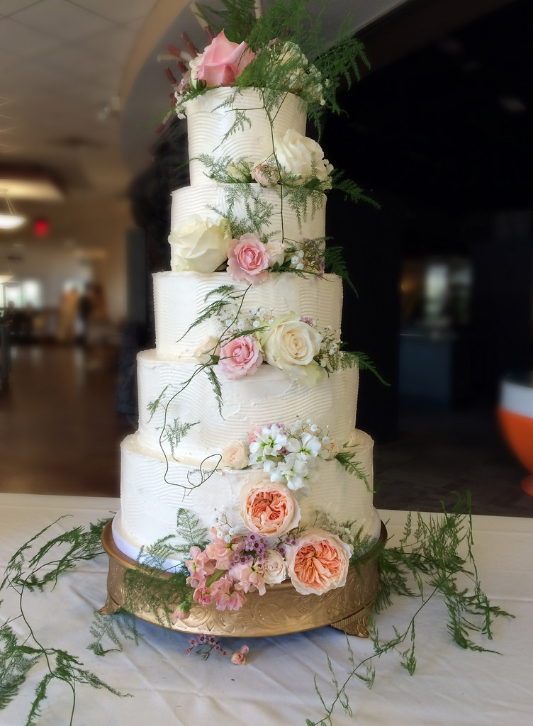 Asheville Wedding Cakes  Gallery • Just Simply Delicious Cakes Desserts and