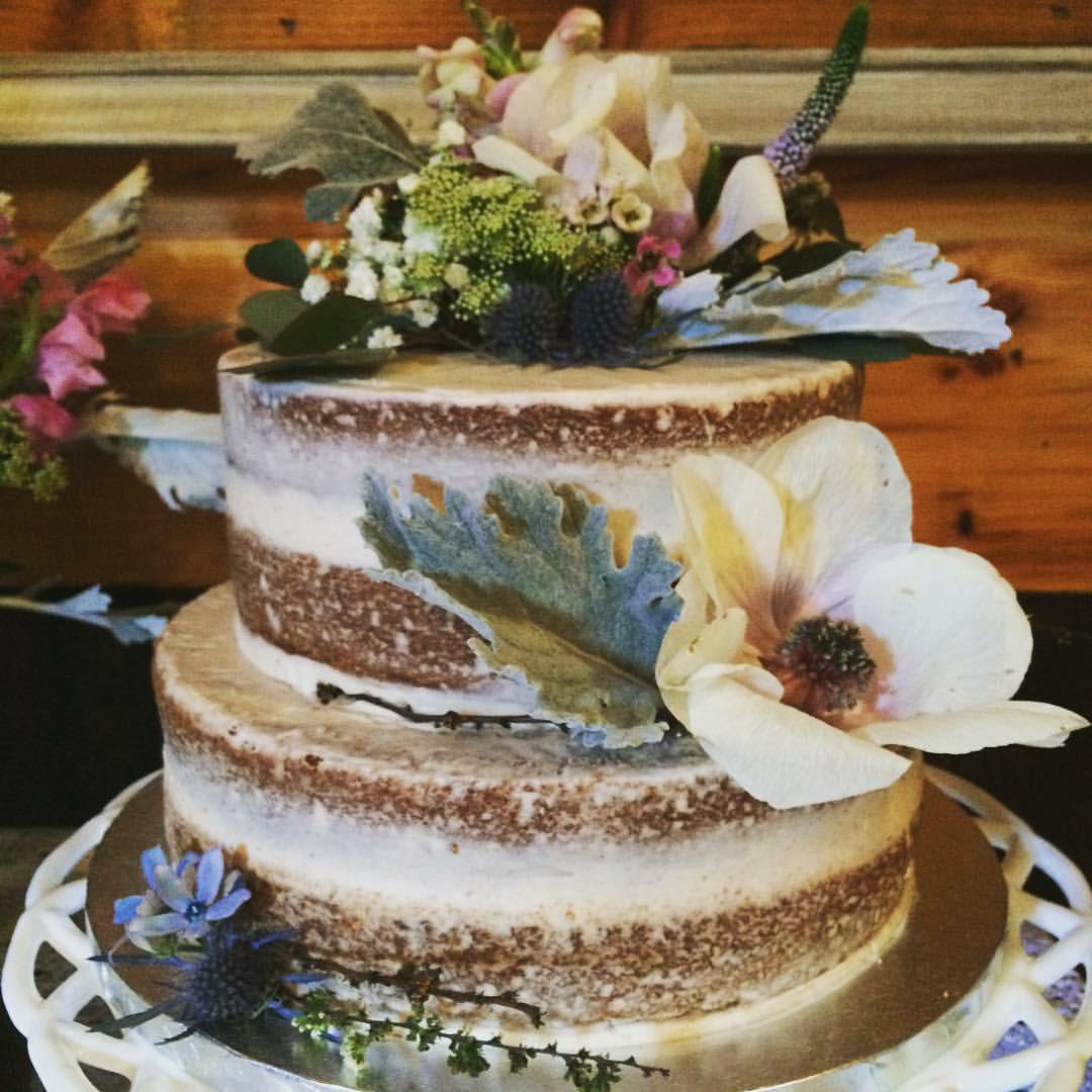Asheville Wedding Cakes  Vegan Wedding Cakes Asheville Nc