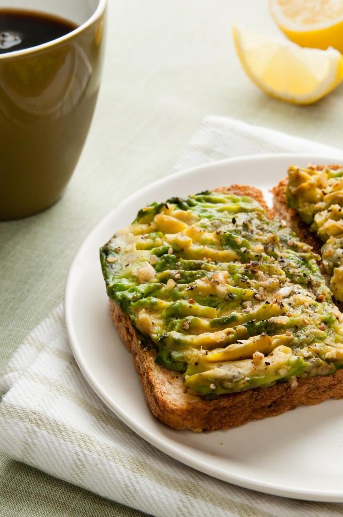Avocado On Toast Healthy Breakfast  5 Things I Love About Avocado Toast I bake he shoots