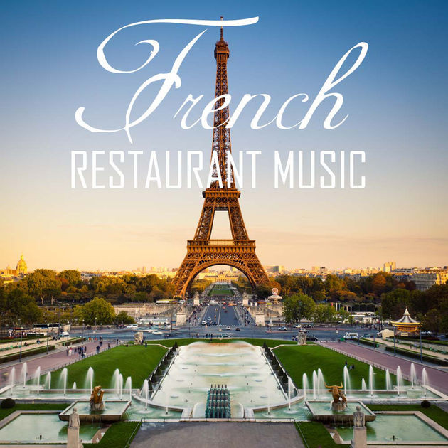 Background Music For Wedding Dinner  French Restaurant Music Background Music for Romantic