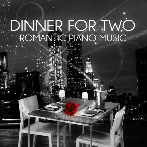 Background Music For Wedding Dinner  Prince Kiss Dinner for Two Romantic Piano Music