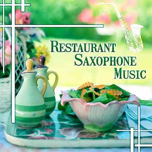 Background Music For Wedding Dinner  Restaurant Saxophone Music – Restaurant Music by