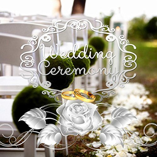 Background Music For Wedding Dinner  Wedding Ceremony Selected Piano Jazz Music for Wedding