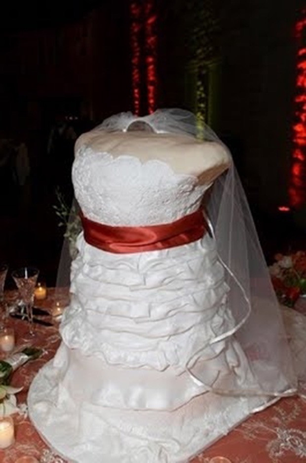 Bad Wedding Cakes  The 18 Worst Wedding Cake Fails Ever Made Are Straight Out