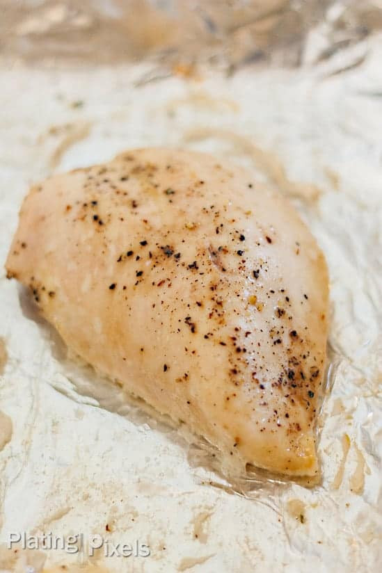 Baked Chicken Breast Recipe Healthy  How to Bake Chicken Breast that are Moist and Tender