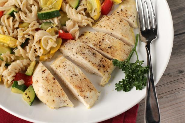 Baked Chicken Breast Recipe Healthy  Easy Healthy Baked Chicken Breasts Recipe Food