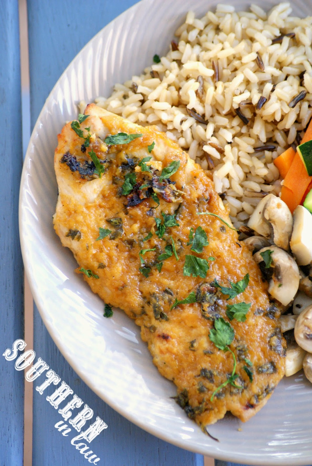 Baked Chicken Breast Recipes Healthy  Southern In Law Recipe Healthy Maple Dijon Baked Chicken