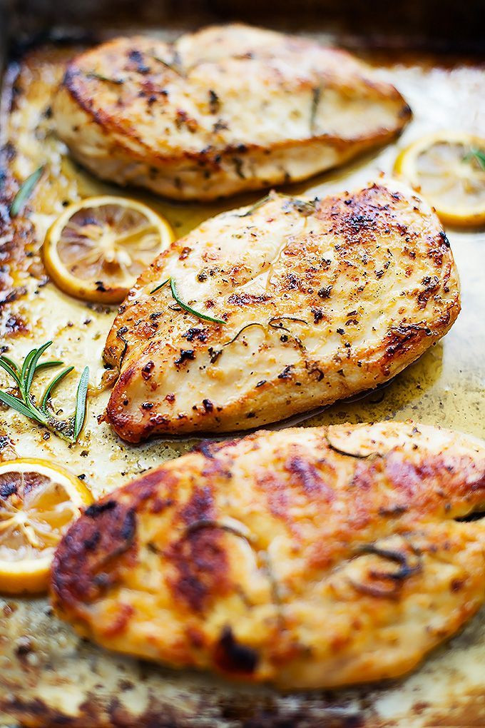 Baked Chicken Breast Recipes Healthy  Best 25 Healthy chicken recipes ideas on Pinterest