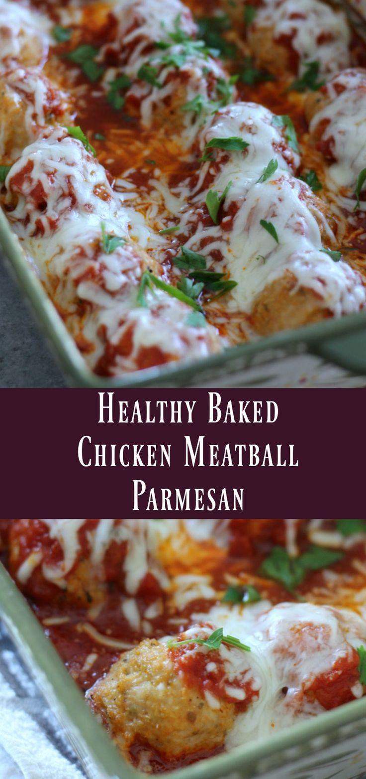 Baked Chicken Recipe Healthy  Best 25 Healthy recipes ideas on Pinterest