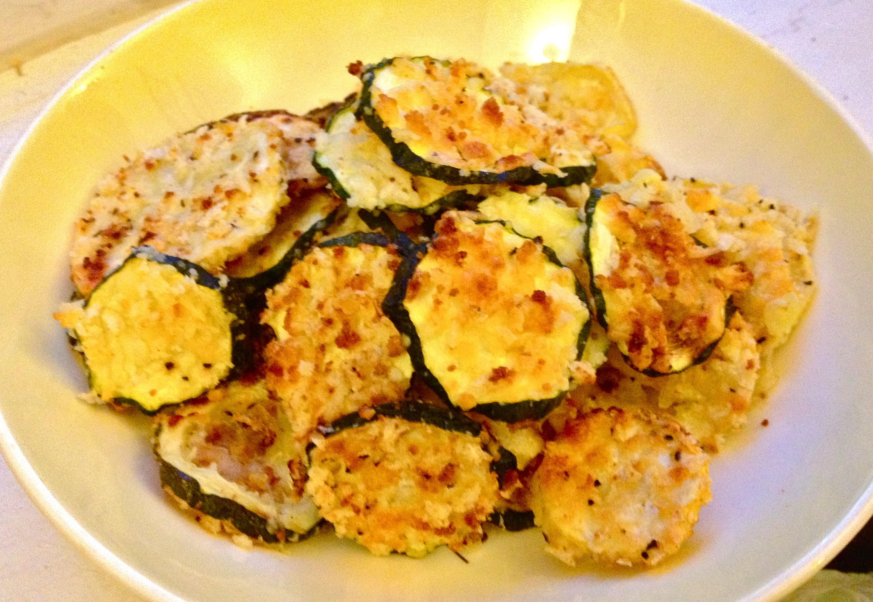 Baked Summer Squash  Southern Baked Yellow Squash Recipe — Dishmaps