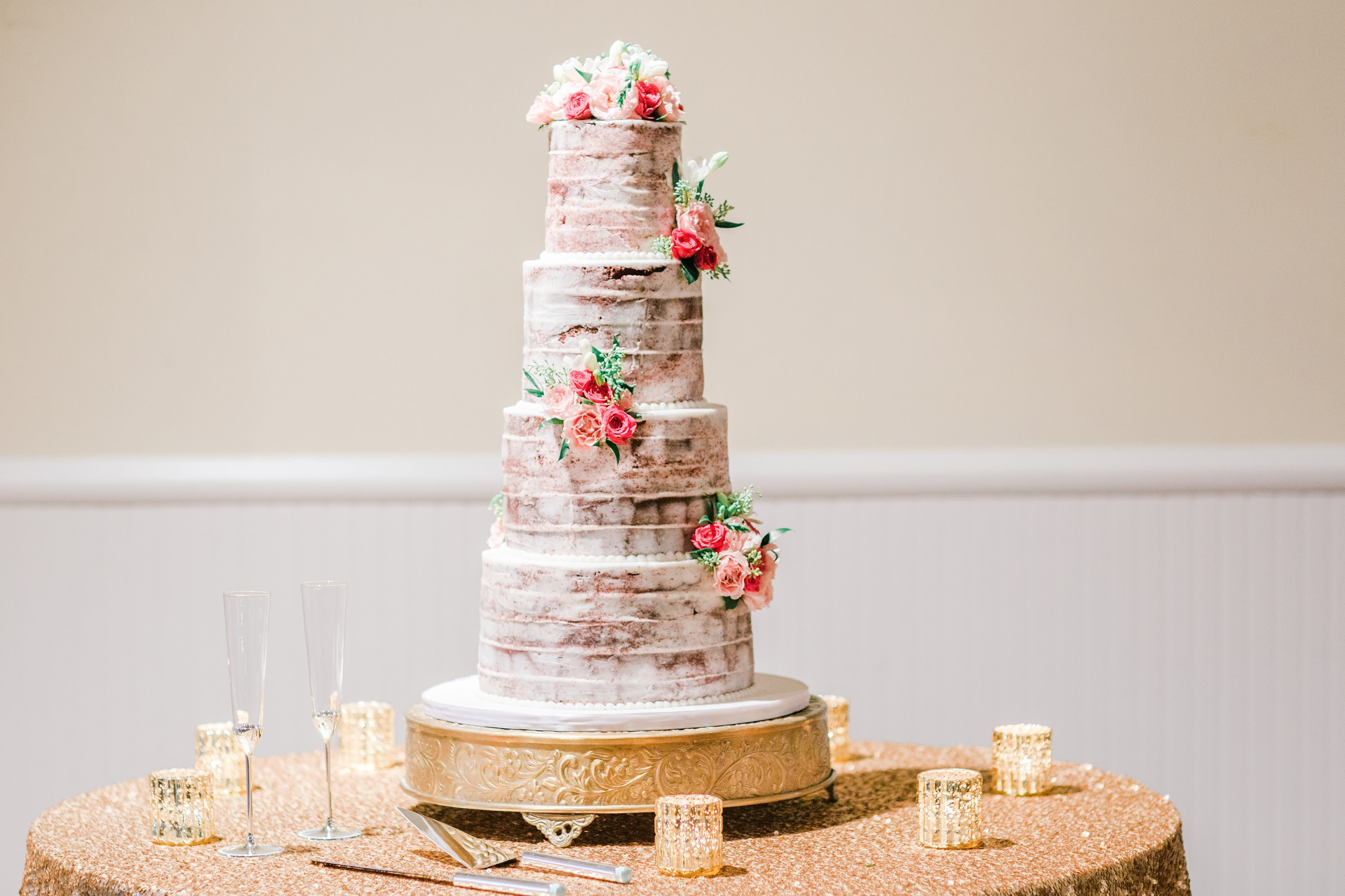 Bakery Wedding Cakes  Best Southern Wedding Cake BakeriesDraper James Blog