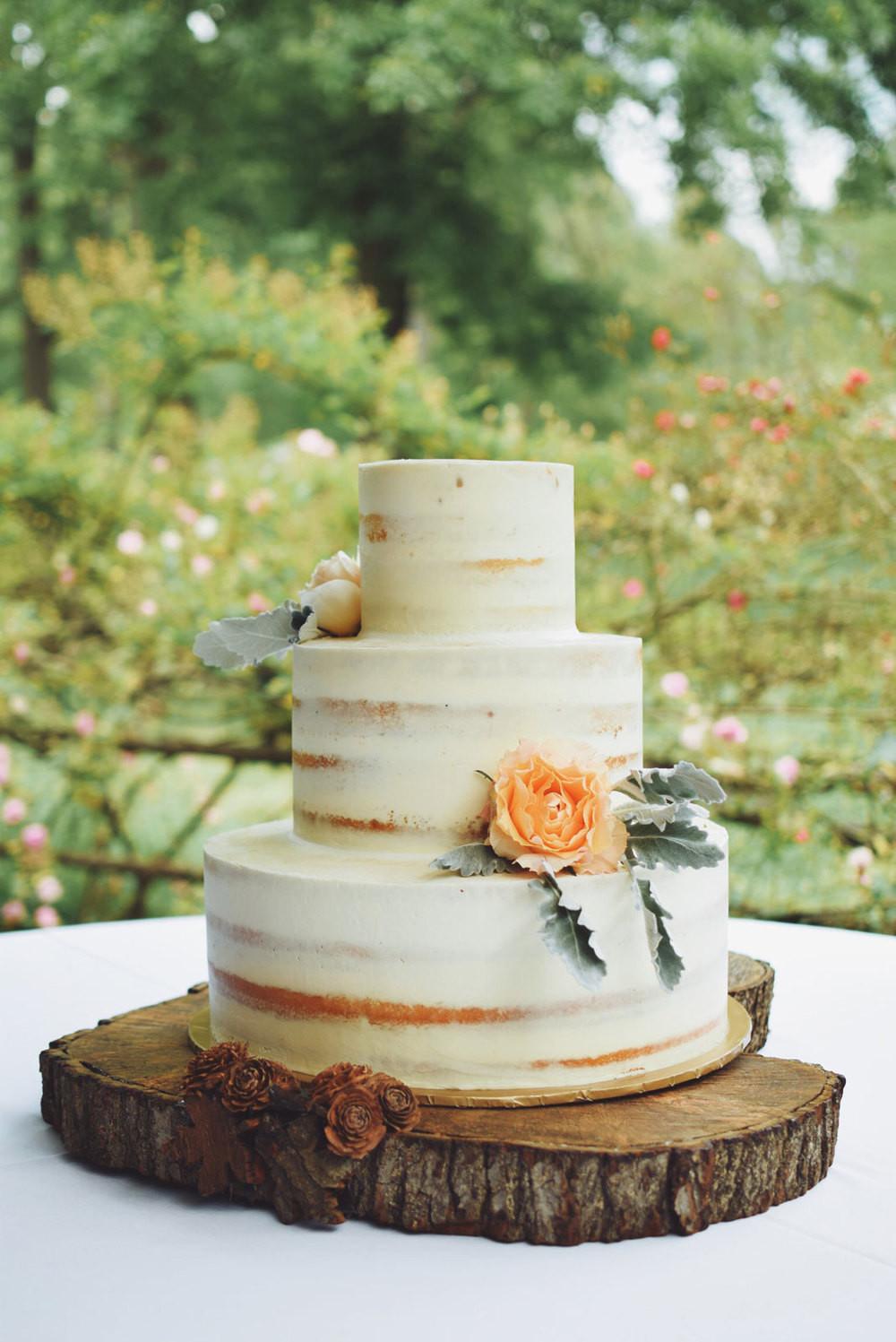 Bakery Wedding Cakes  Wedding Cakes — Suárez Bakery