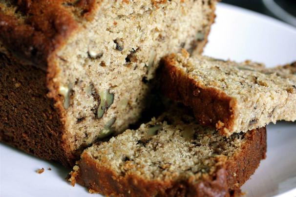 Banana Bread Healthy Recipe  Ultimate Healthy Banana Bread Recipe