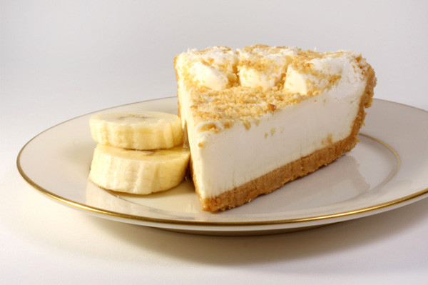 Banana Desserts Healthy  Decadent yet healthy dessert recipes