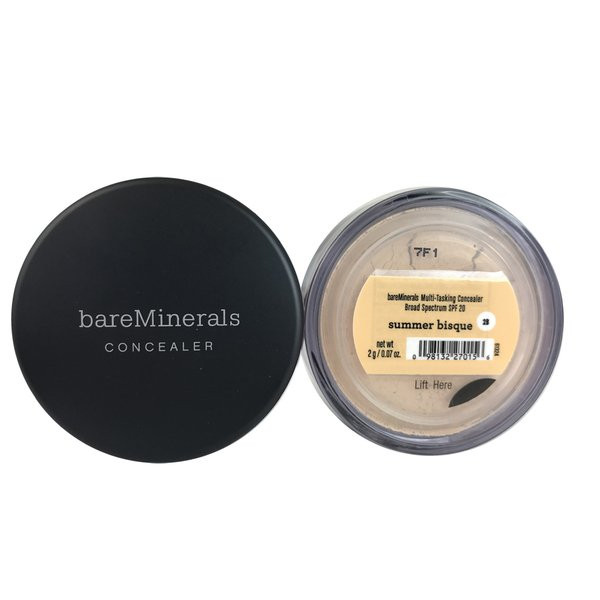 Bare Mineral Summer Bisque  Shop bareMinerals Multi Tasking Concealer Broad Spectrum