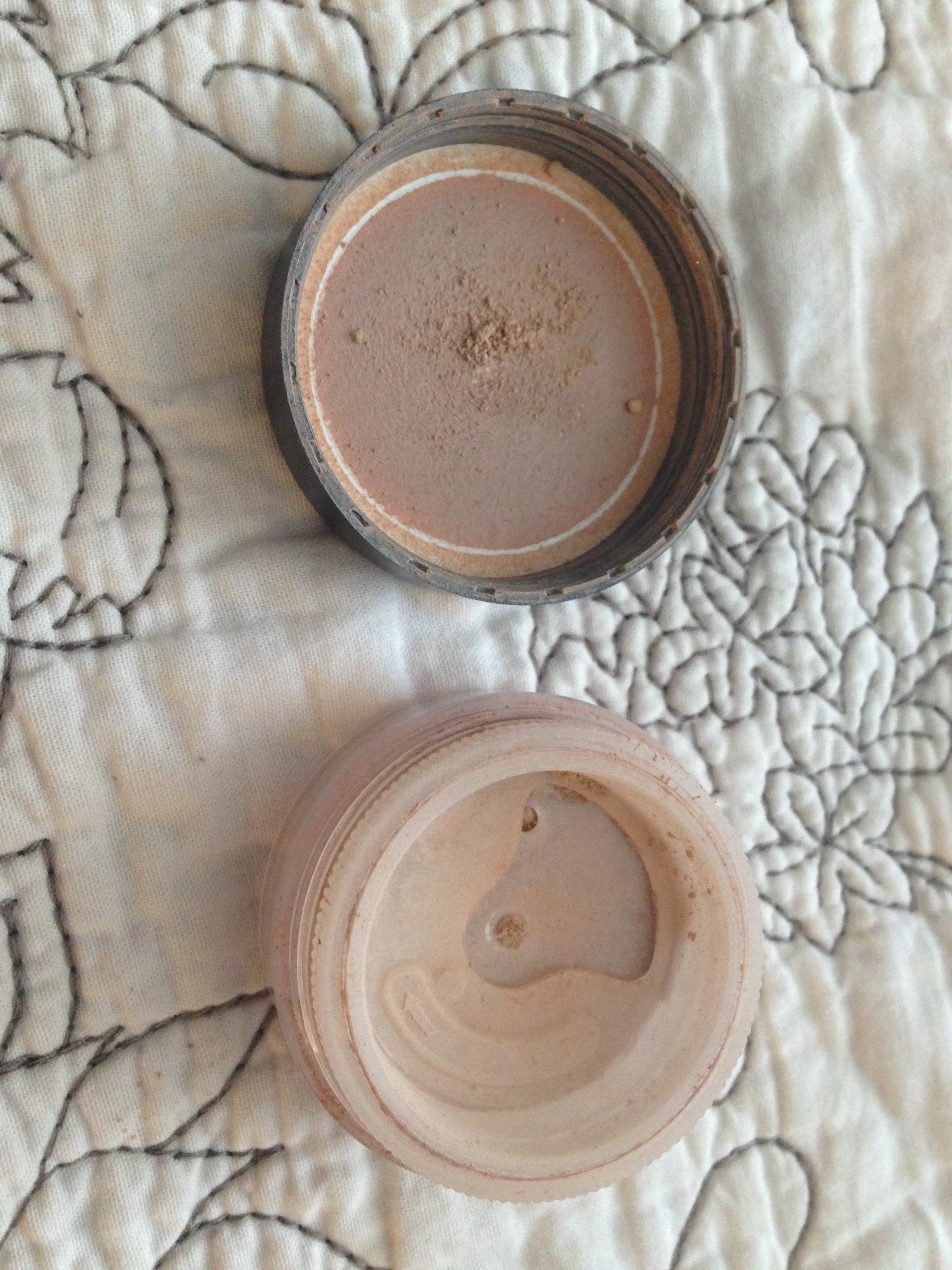 Bare Mineral Summer Bisque  MAC