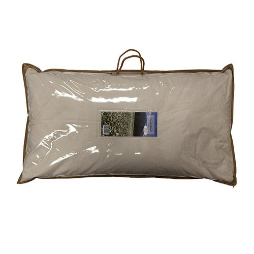 Beans72 Organic Buckwheat Pillow  Beans72 Organic Buckwheat Pillow King Size 20 inches x