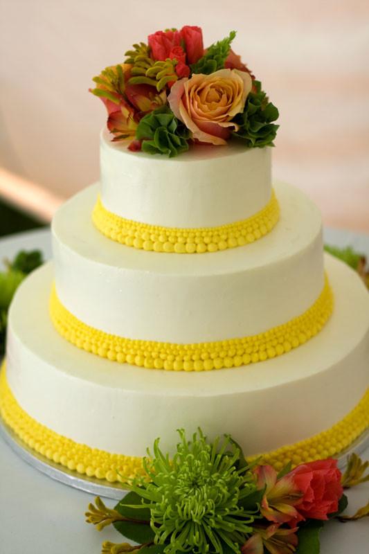 Beautiful Simple Wedding Cakes  Wedding Cake Beautiful Wedding Memories