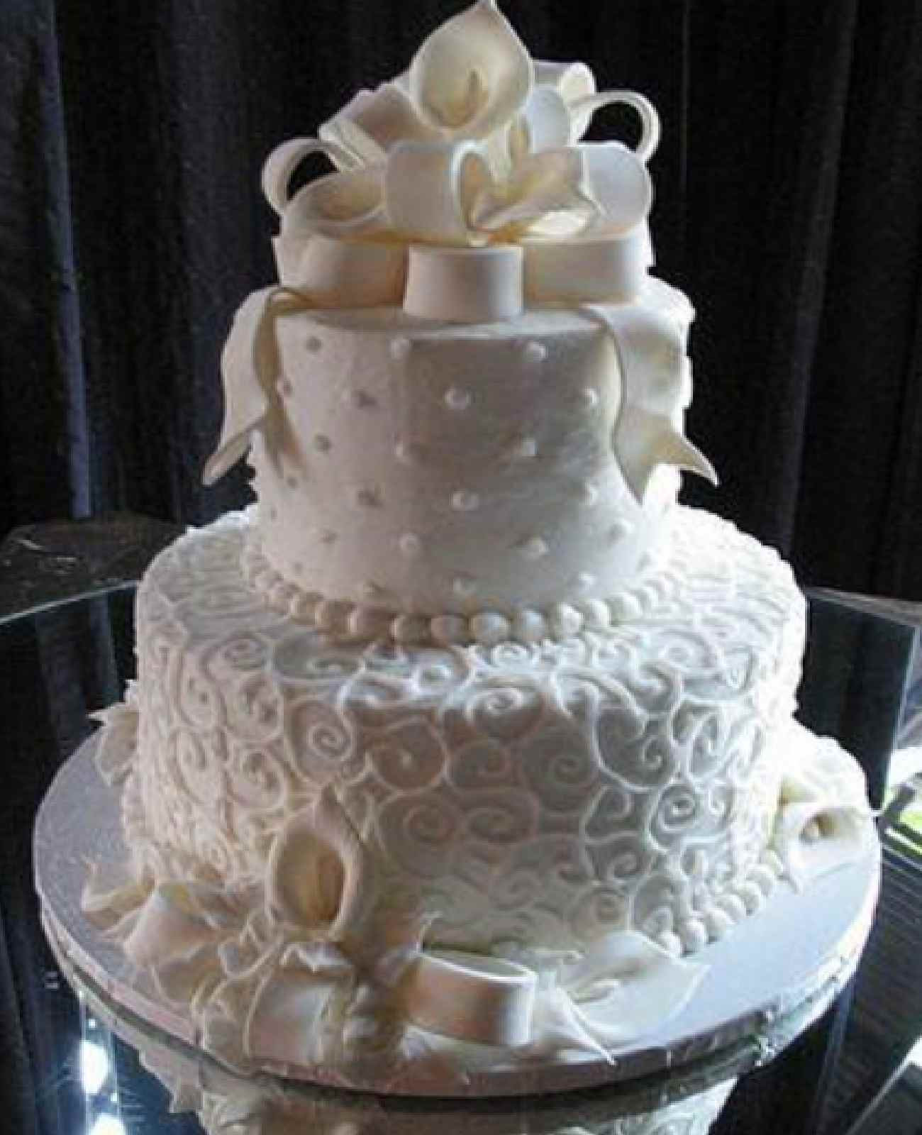 Beautiful Wedding Cakes Pictures  Best of Cake Cakes Designs Ideas and