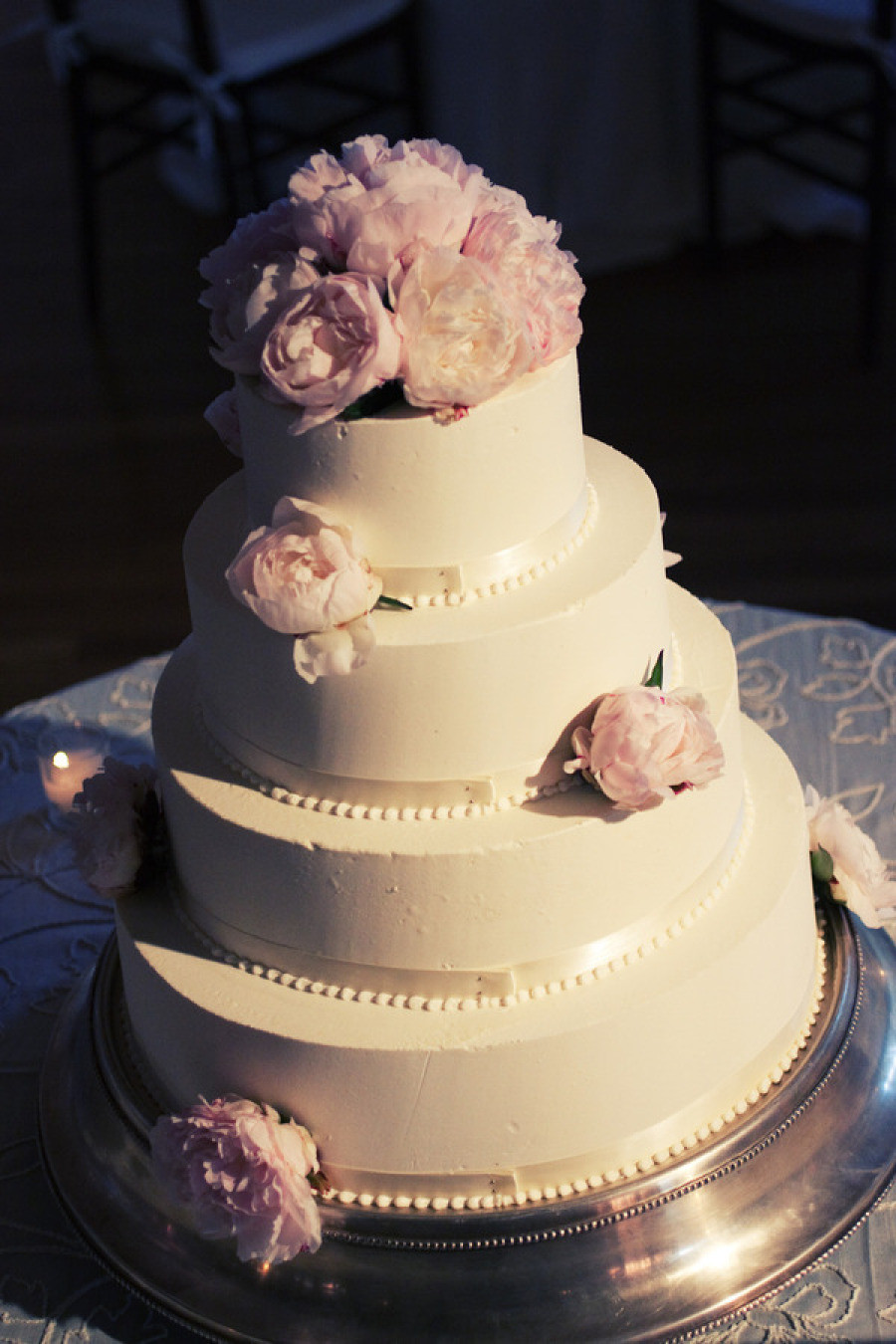 Beautiful Wedding Cakes Pictures  25 Jaw Dropping Beautiful Wedding Cake Ideas MODwedding