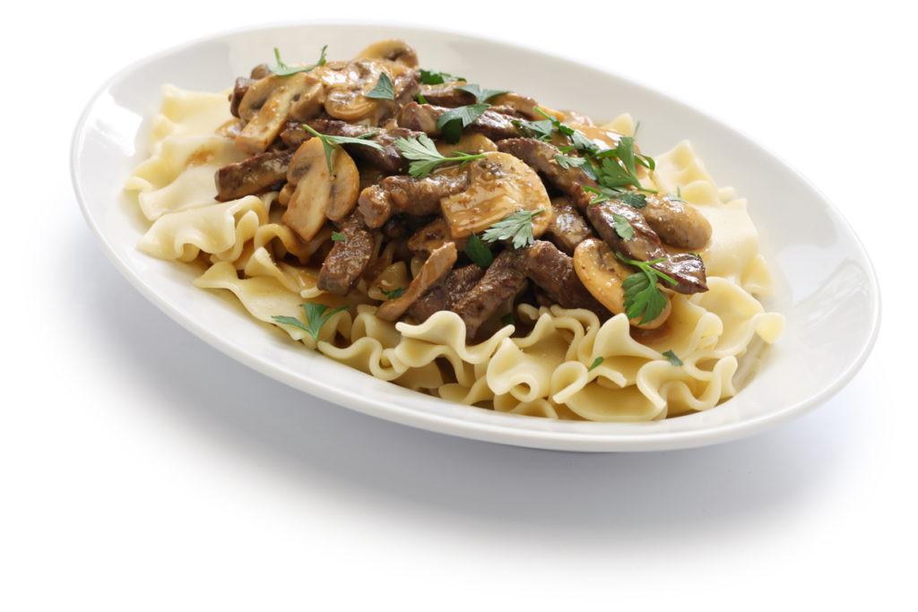 Beef Stroganoff Healthy  10 Healthy Recipes That Make Vegan A Breeze Sanaa Cooks
