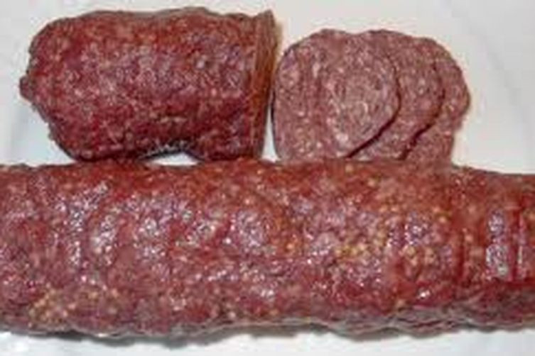 Beef Summer Sausage Recipes  EASY HOMEMADE SUMMER SAUSAGE Recipe on Food52