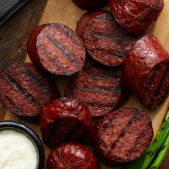 Beef Summer Sausage Recipes  26 oz Signature Beef Summer Sausage