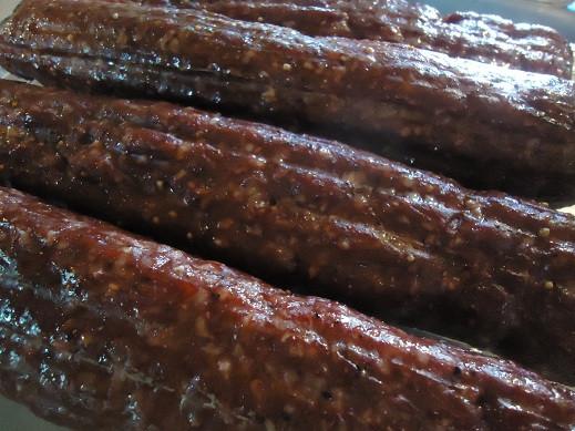Beef Summer Sausage Recipes  Homemade Beef Summer Sausage