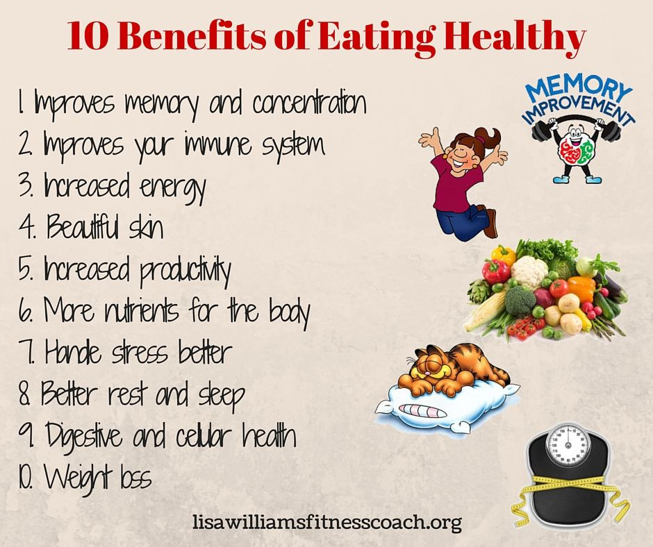Benefits Of Healthy Snacks  Eating Healthy and Its Benefits How To Improve Your