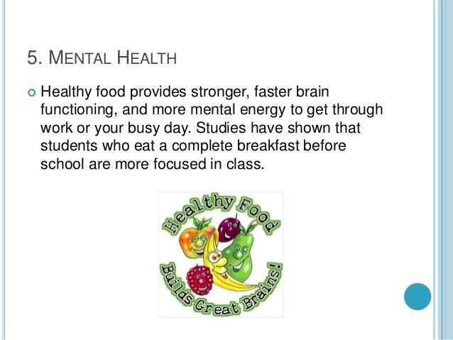 Benefits Of Healthy Snacks  8 Benefits of Eating Healthy