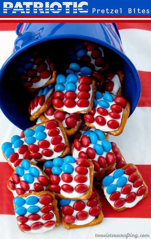 Best 4Th Of July Desserts  50 Best 4th of July Desserts and Treat Ideas