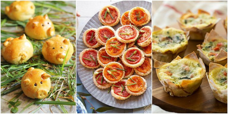 Best Easter Appetizers  21 Easy Easter Appetizers Best Recipes for Easter App Ideas