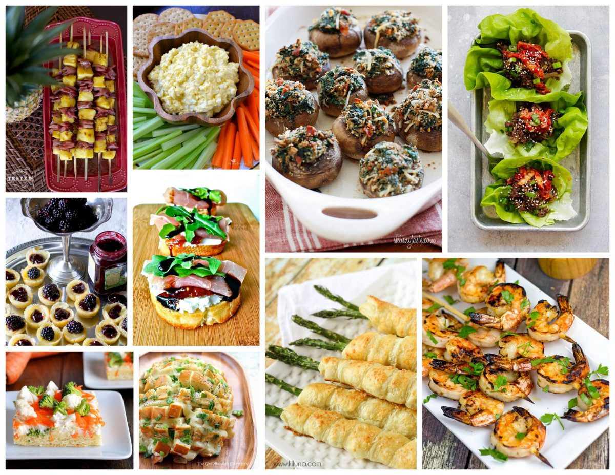 Best Easter Appetizers  Top 10 Easter Appetizers