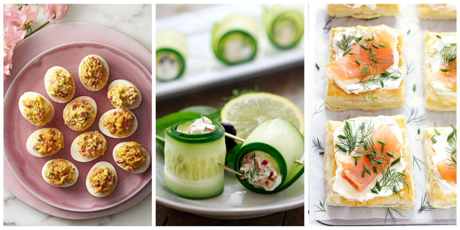 Best Easter Appetizers  18 Easy Easter Appetizers Best Recipes for Easter Hors D