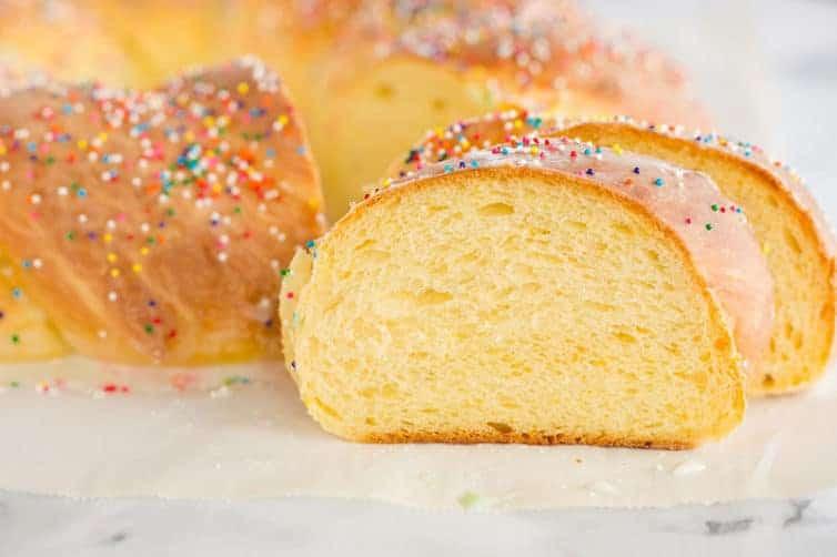 Best Easter Bread Recipe  Italian Easter Bread Recipe