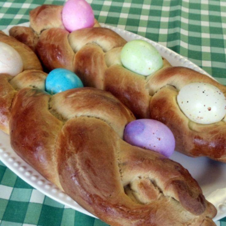 Best Easter Bread Recipe  Best 25 Easter bread recipe ideas on Pinterest