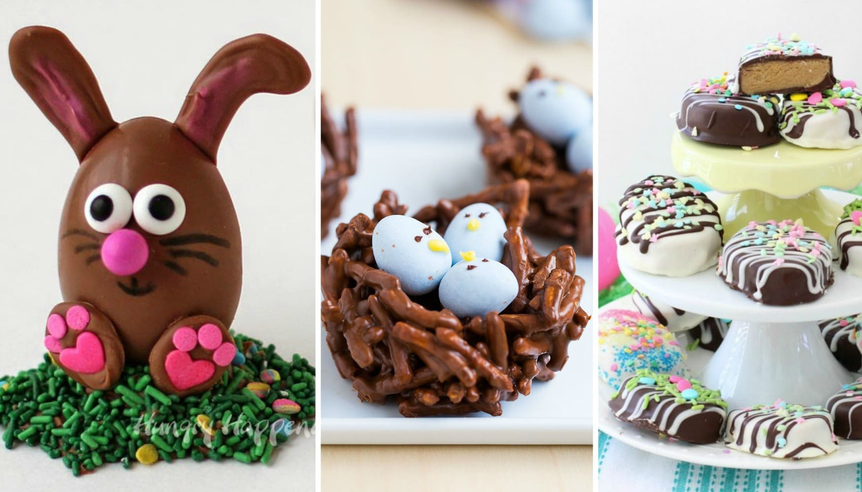 Best Easter Desserts Ever  25 of the Best Easter Desserts to Serve Your Guest