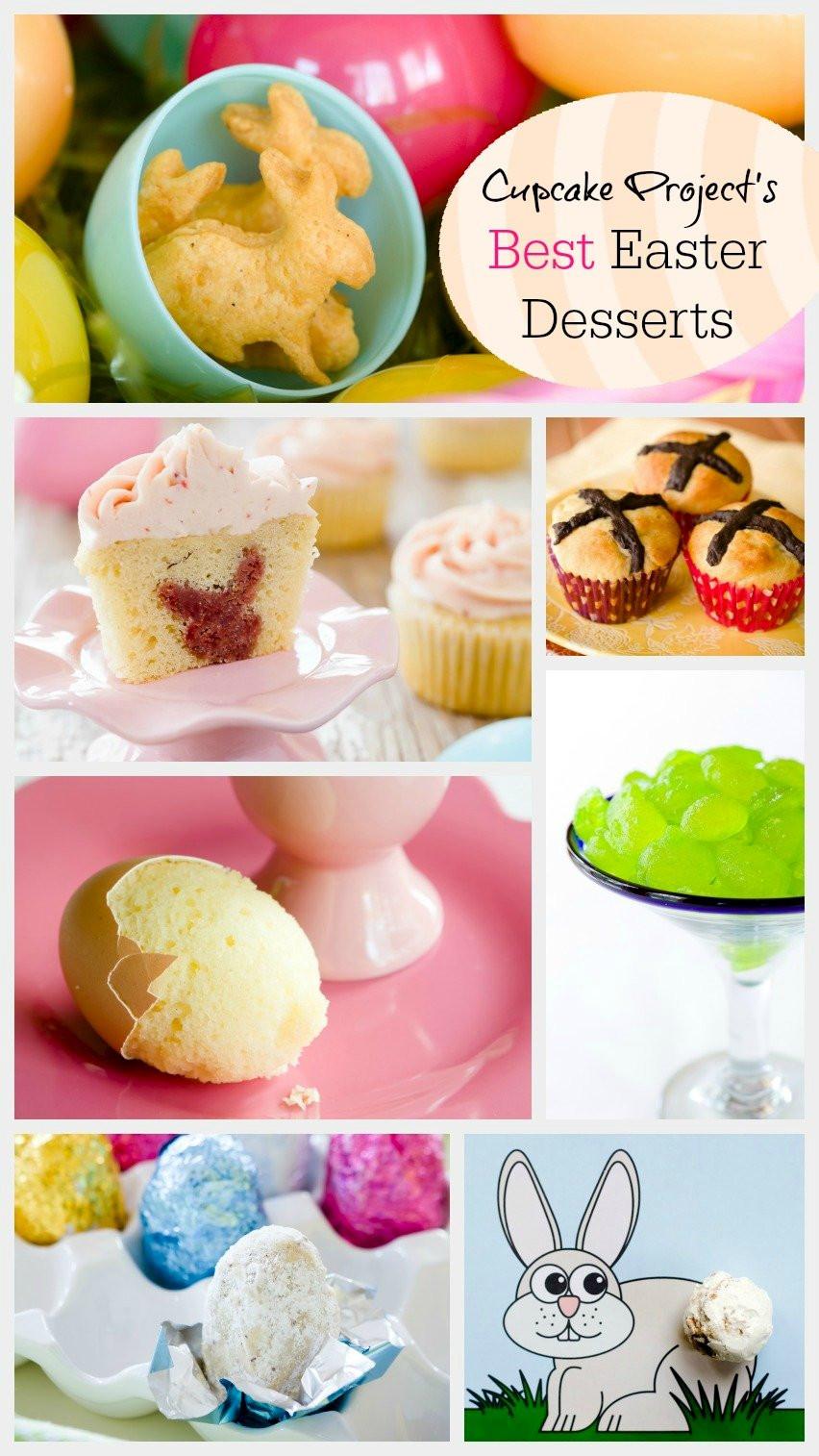 Best Easter Desserts  My Best Easter Dessert Ideas