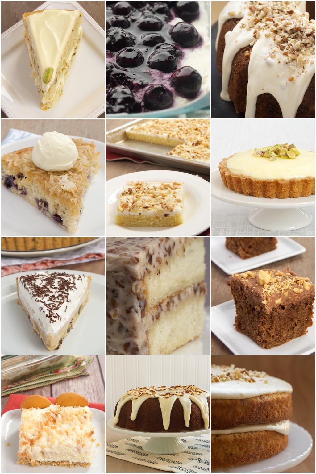 Best Easter Desserts  Best Easter Desserts Bake or Break