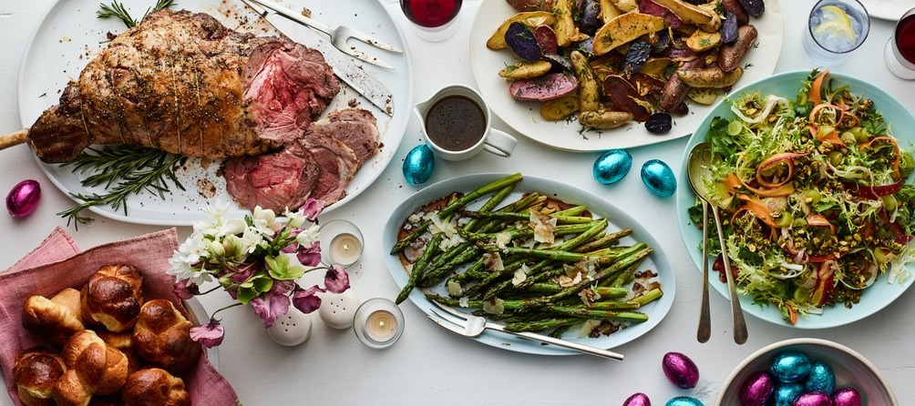 Best Easter Dinner Menu  This Top Rated Easter Dinner Menu Can t Be Beat