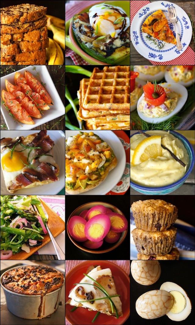 Best Easter Dinner Menu  15 Over The Top Delicious Easter Brunch Menu Ideas